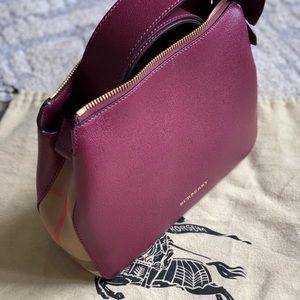LIKE NEW Burberry Crossbody Bag